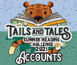 Summer Reading Registration: Start Here