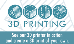 Image for: 3D Printing