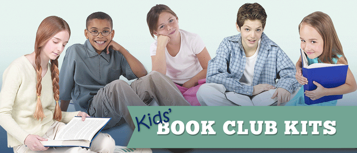 Kids Book Club Kits