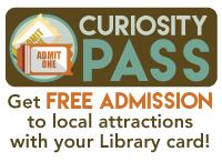 Curiosity Museum Passes